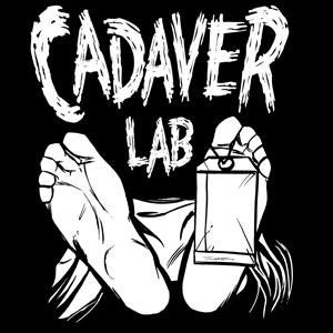 The Cadaver Lab Horror Podast